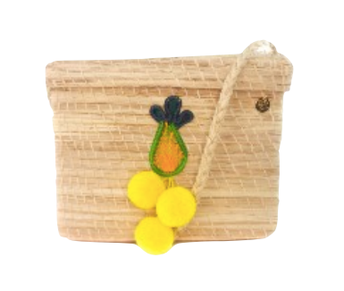 Trunk Bag Pineapple