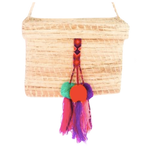 Trunk Bag Tassels