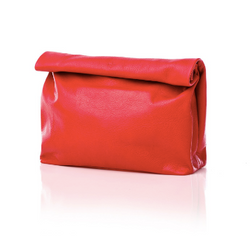 The Lunchbag - Red