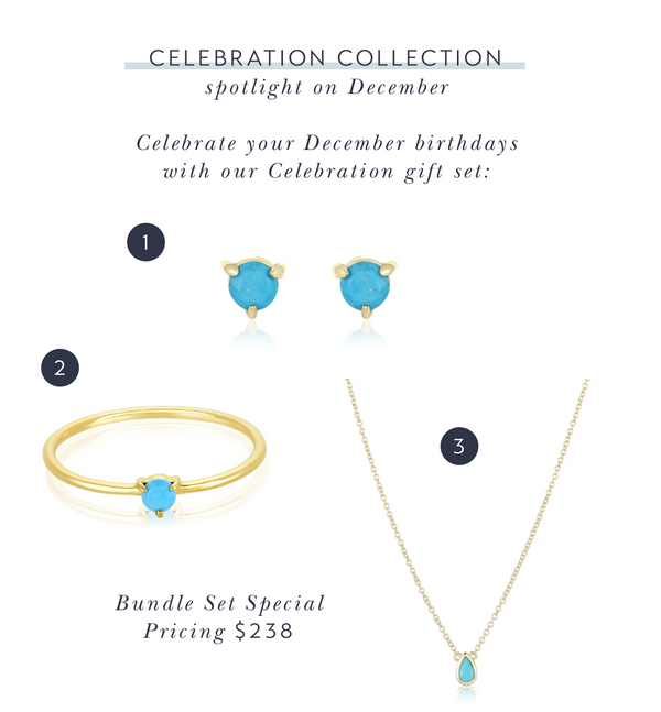 Celebration Gift Bundle - December