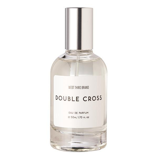 Double Cross, Eau de Parfum
