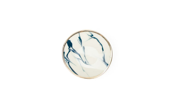 Marbled Small Dish