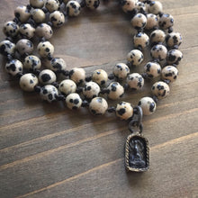 Load image into Gallery viewer, the good luck mini mala