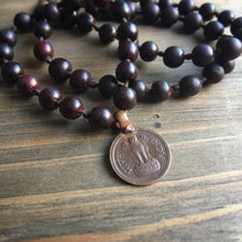 Load image into Gallery viewer, the protection mini mala