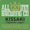 All Inn Brewing Fresh wort kit