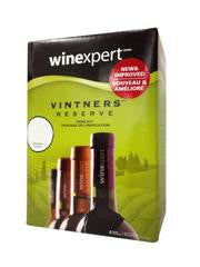 Vintners Chardonnay concentrate