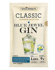 Still Spirits Classic Blue Jewel Gin