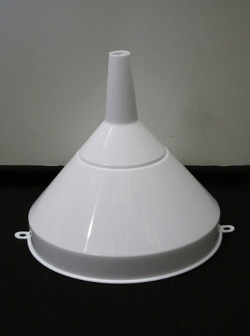 Funnel 20cm wide food grade