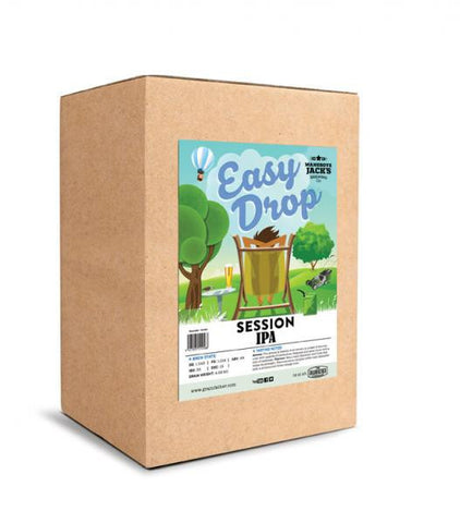 Mangrove Jack's Easy Drop Session IPA Grain Kit