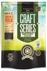 Mangrove Jacks Craft Series Passion and Peach Cider