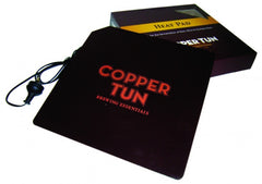 Mangrove Jacks/ Copper Tun heating pad