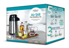 Still Spirits AirStill (Complete Package Offer)