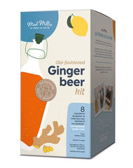 Ginger Beer Kit (Mad Millie Brand)