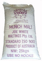 25kg  Joe White Munich