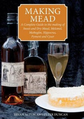 Book: Making Mead