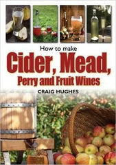 Cider, Mead, Perry and Fruit Wines