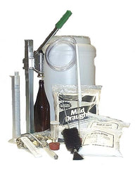 Beer Kit with Super Automatica Capping Machine