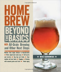 Home Brew, Beyond The Basics