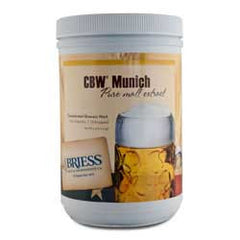Briess CBW® Munich