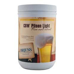 Briess CBW® Pilsen Light