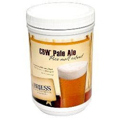 Briess CBW® Pale Ale
