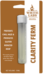 White Labs WLN4000 CLARITY FERM from $6.00