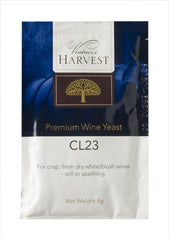 Vintners Harvest CL23 yeast