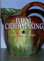 Book: Real Cider Making