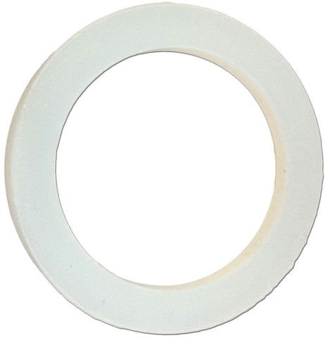 Silicone condensor sealing ring