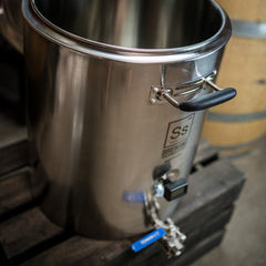 SS Brewtech Infusion Mash Tun 10 (38 litre)