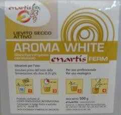 Enartis Aroma White wine yeast ..2 pack sizes from