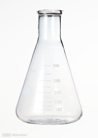 Erlenmeyer Flask (1, 3 and 5 litre sizes)
