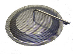 False Bottom stainless steel