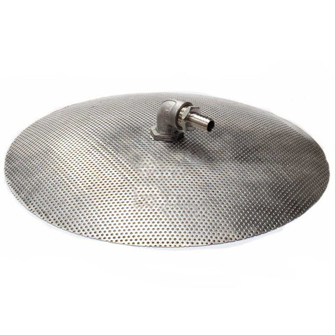 Domed False bottom 30cm wide (suits 50L keggles)