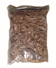 'NOBILE®   FRESH' French Oak Chips Natural
