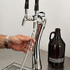 Perlick Growler Filler (fits 600 series)