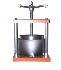 5 litre benchtop press