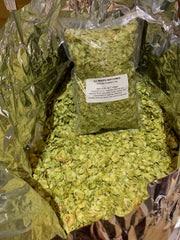 WAKATU (formerly N.Z. Hallertau)  Aroma WHOLE HOP CONES