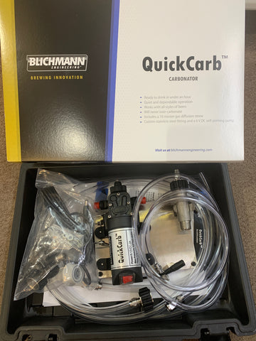 QUICKCARB™ by Blichmann Engineering
