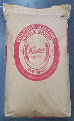 Coopers PREMIUM ALE malt from $2.60kg