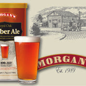 Morgan's Premium Royal Oak Amber Ale