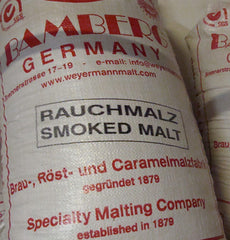 Beechwood Smoked Malt (Weyermann Germany)