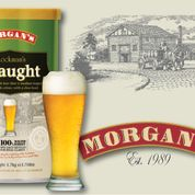 Morgan's Premium Stockmans Draught