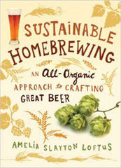 Sustainable Home Brewing