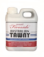 Fireside Australian Tawny Concentrate