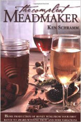 Book: The Complete Meadmaker