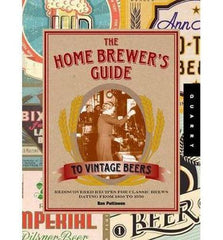 Home Brewers Guide to Vintage Beer