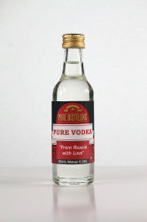 Pure Distilling Vodka essence