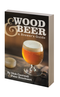 Wood & Beer, A Brewers Guide