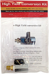 Pure Distilling High Yield Conversion kit
